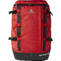 adidas アディダス バッグ 野球&ソフト メンズ 野球・ソフトボール用バッグ 5T OPSバックパック30L RED [ あす楽対象外 ]