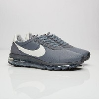送料無料 店舗限定 NikeLab Air Max Id Zero Fragment 885893-002 Cool Grey White Lite Graphite ナイキラボ エアマックス...