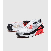 送料無料 men's メンズ 店舗限定 Nike Air Max 90 Ultra 2.0 Flyknit Textile & Synthetic Upper/Synthetic Sole...