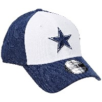 New Era Dallas Cowboys The League NFL Velcroback 9forty Cap 940 Adjustable