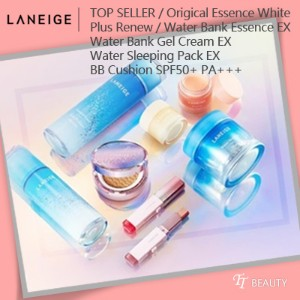 Korean Cosmetics The Golden Fishery [LANEIGE] TOP SELLER / Origical Essence White Plus Renew / Wat