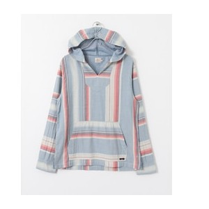 Sonny Label FAHERTY BRAND BAJA PONCHO【アーバンリサーチ/URBAN RESEARCH Tシャツ・カットソー】