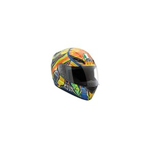 AGV K3 5-Continents ヘルメット , Distinct Name: 5-Continents, Gender: メンズ/Unisex, ヘルメット Category: ストリート,...