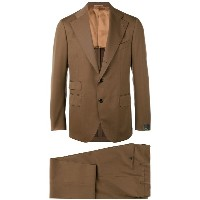Gabriele Pasini - formal suit - men - ビスコース/ウール - 48