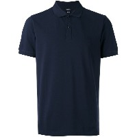 Boss Hugo Boss - classic polo top - men - コットン - XL