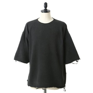 VOTE MAKE NEW CLOTHES [ヴォート メイク ニュークローズ] / WIDE SLEEVE HARF SWT (ボート ヴォート メイク ニュークローズ Tシャツ ワイド スリーブ...