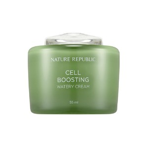 [NATURE REPUBLIC] Cell Boosting Watery Cream - 55ml