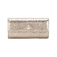 Vivienne Westwood - metallic purse - women - レザー - ワンサイズ