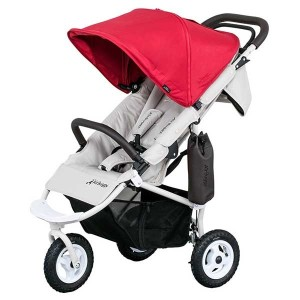 Air Buggy ベビーカー エアバギーココ プレミア Air Buggy COCO PREMIER トゥルーレッド True Red ABCP0009 【ポイント10倍】【送料無料】