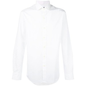 Polo Ralph Lauren - long sleeve shirt - men - コットン - XXL