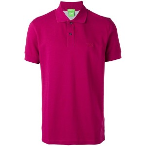 Boss Hugo Boss - polo shirt - men - コットン - L