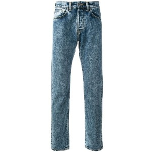 Edwin - straight leg jeans - men - コットン - 30