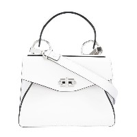 Proenza Schouler - satchel bag - women - レザー/スエード - ワンサイズ