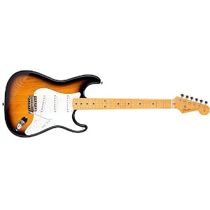 Fender Japan Exclusive Classic Special 54 Stratocaster 2-Color Sunburst フェンダー エレキギター