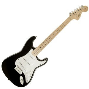 Squier Affinity Series Stratocaster BLK/M エレキギター