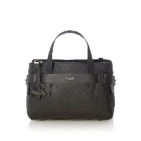 ラドリー レディース バッグ トートバッグ【Radley Cheyne walk medium ziptop multiway bag】Black