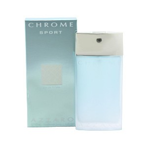 香水 FRAGRANCE アザロ AZZARO CHROME SPORT クローム スポーツ EDT・SP 100ml