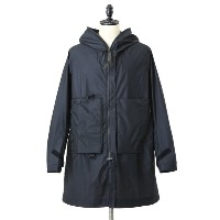 ACRONYM[アクロニウム]/ PACKABLE WINDSTOPPER ACTIVE SHELL PARKA[STRAIGHT FIT] (アクロニウム アウター コート ゴアテックス...