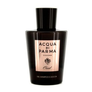 アクアディパルマ Acqua di Parma Colonia Oud Hair & Shower Gel 200ml [海外直送品]