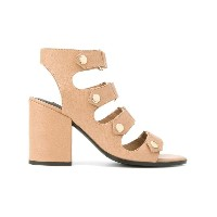Senso - Stella sandals - women - カーフレザー/レザー/Foam Rubber - 39