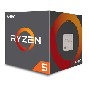 AMD CPU Ryzen 5 1500X (YD150XBBAEBOX) 第7世代 AMD R5プロセッサーRyzen