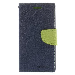 【No.632】【液晶保護フィルム付】samsung docomo GALAXY SⅢ(SC-06D) sⅢα ケース MERCURY GOOSPERY FANCY DIARY Flip Cover...
