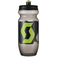 SCOTT スコット WATER BOTTLE CORPORATE G3 0.55L anthracite/neon yellow