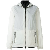 Duvetica - jacket with down vest - women - ダウンフェザー/ポリアミド - 44