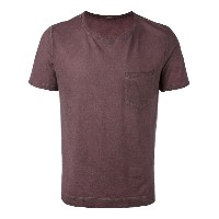 Massimo Alba - pocketed T-shirt - men - コットン - S
