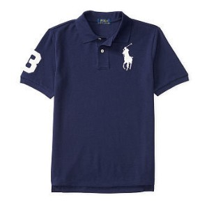 Custom Fit Mesh Polo_112933796 polo