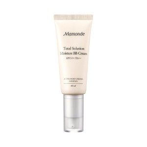 [Mamonde] Total Solution Moisture BB Cream - 40ml (SPF35 PA++)
