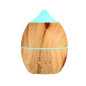 Magic Aroma Diffuser 300ML Essential oil Diffuser Electric Ultrasonic Humidifier Aromatherapy Cool...