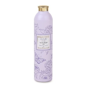 Grace Cole Floral Collection タルカム パウダー ラベンダー &カモミール200g