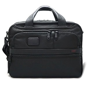 (トゥミ)TUMI 26120D2 ALPHA2 Ballistic Business Small Screen Expandable Laptop Brief ビジネスバッグ ブリーフケース...