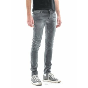 Nudie メンズ ボトムス ジーンズ Nudie Jeans Co Skinny Lin Jean Rough Stone Wash