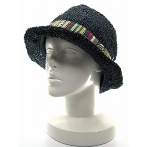 GOHEMP(ゴーヘンプ)ACYJAN HAT Color:NAVY Size:F