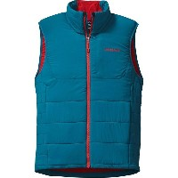 パタゴニア Patagonia メンズ アウター ベスト【Nano-Air Insulated Vest】Underwater Blue