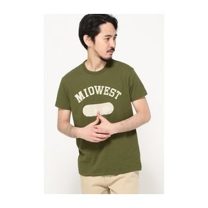 TAILGATE/テイルゲート: MIDWEST【ジャーナルスタンダード/JOURNAL STANDARD Tシャツ・カットソー】