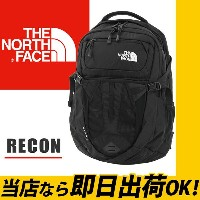 THE NORTH FACE ザ ノースフェイス Recon リュックサック メンズ the north face デイパック バックパック リーコン 鞄 カバン 自転車 大容量