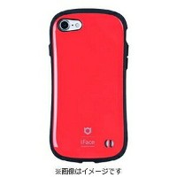 HAMEE iPhone 7用 iface First Classケース IP7IFACEFCRD
