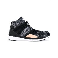 Puma - elasticated lace-up sneakers - men - コットン/ナイロン/rubber - 7.5