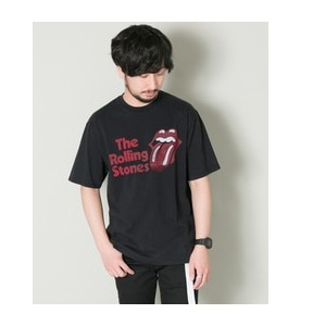 UR The Rolling Stones T-shirts【アーバンリサーチ/URBAN RESEARCH Tシャツ・カットソー】