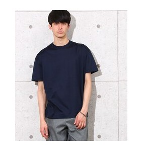 SOLID T ALBERTO 【ONLY T-Shirts】【アダム エ ロペ/ADAM ET ROPE' Tシャツ・カットソー】