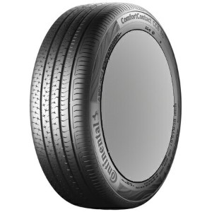 Continental Comfort Contact CC6 235/45R17 【235/45-17】 【新品Tire】