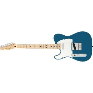 Fender フェンダー エレキギター FEND STD TELE LH MN LPB NO BAG