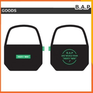 B.A.P 公式 グッズ -PARTY BABY/エコバッグ/ ECO BAG