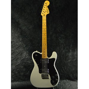 Squier Vintage Modified Telecaster Deluxe OWT 新品[スクワイヤー][オリンピックホワイト,白][テレキャスターデラックス][Electric...