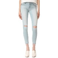 シーウィー Siwy レディース ボトムス ジーンズ【Hannah Signature Skinny Jeans】Smells Like Teen Spirit
