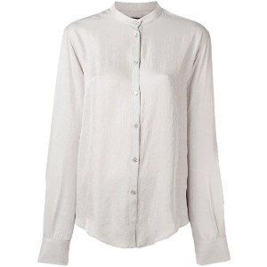 Tom Ford - classic shirt - women - アセテート - 42