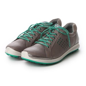 【SALE 30%OFF】エコー ECCO ECCO MEN'S GOLF BIOM HYBRID 2 (WARM GREY/PURE GREEN) メンズ